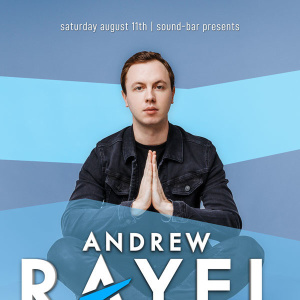 Andrew Rayel w/ special guest Estiva