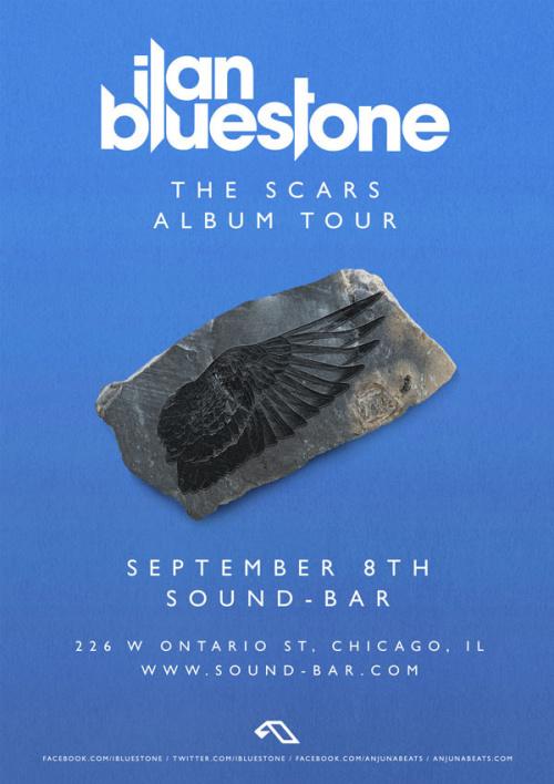 Ilan Bluestone - Sound-Bar