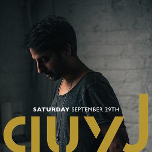 Guy J, Saturday, September 29th, 2018