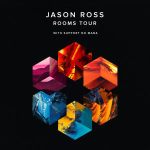Jason Ross w/ special guest No Mana, Friday, February 15th, 2019