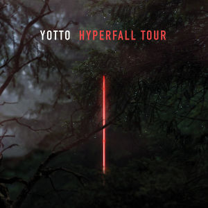 Yotto, Saturday, March 2nd, 2019