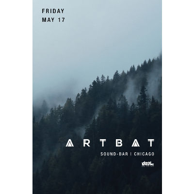 ARTBAT, Friday, May 17th, 2019
