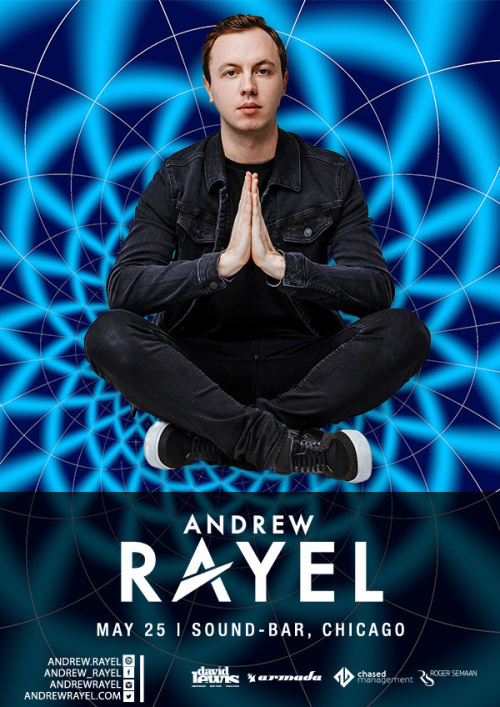 Andrew Rayel - Sound-Bar