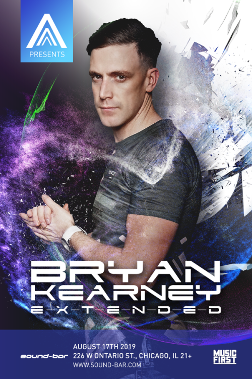 Bryan Kearney Extended Set - Sound-Bar