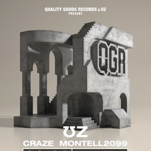 UZ w/ Craze, Montell2099, Friday, September 20th, 2019