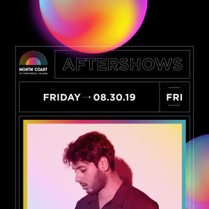 NCMF Aftershow: OOKAY, Friday, August 30th, 2019