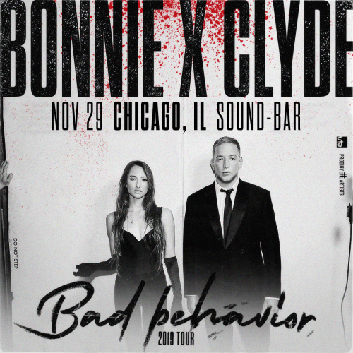 Bonnie x Clyde - Sound-Bar