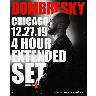 Dombresky, Friday, December 27th, 2019