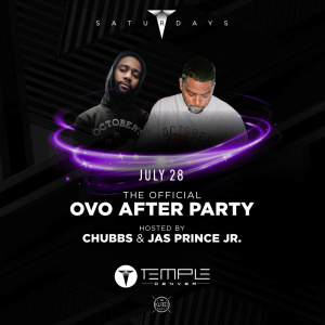 Official OVO After Party