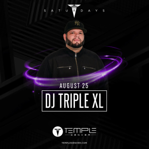 DJ Triple XL