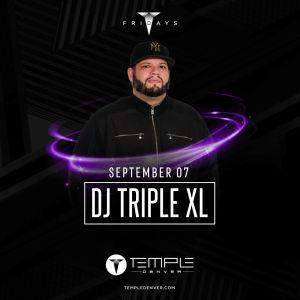 DJ Triple XL