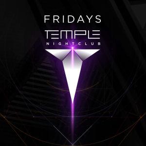 Temple Fridays