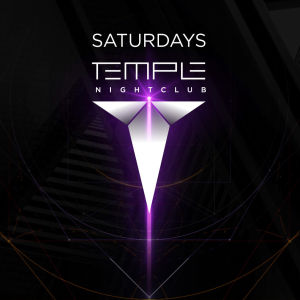 Temple Saturdays