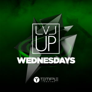 LVL Up Wednesdays