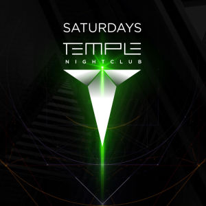 Temple Saturday's