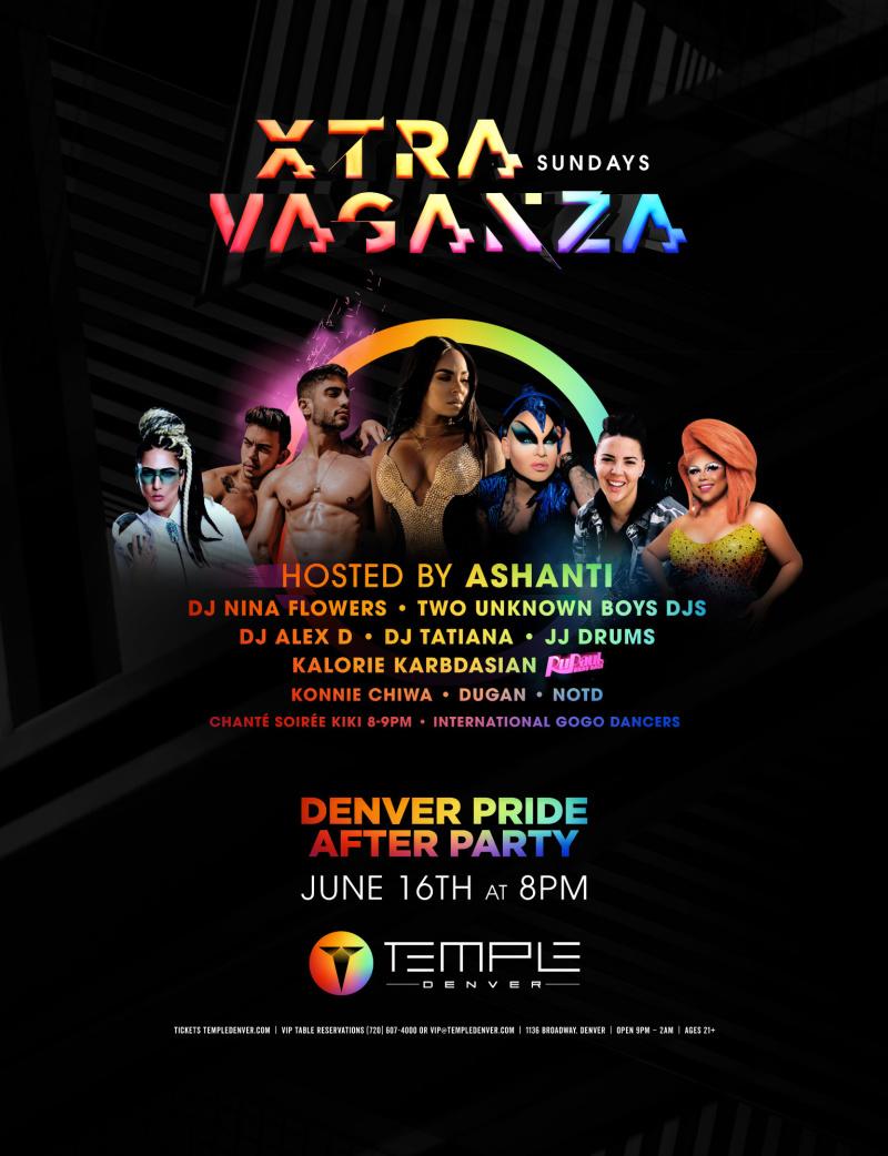 Denver Events Calendar 2019 Event Calendar | Temple Night Club | Private Event & Party Space
