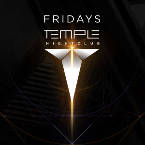 Temple Friday's