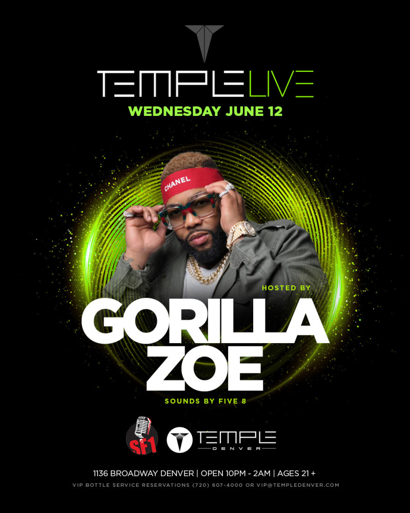 Temple Night Club