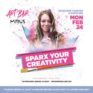 Sparx Your Creativity