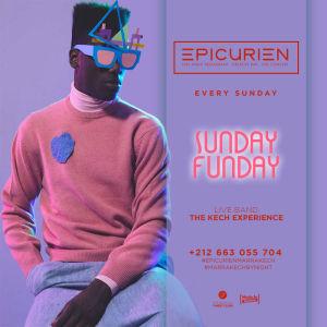 Sunday Funday, Sunday, November 11th, 2018