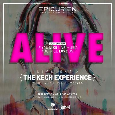 Alive, Saturday, October 27th, 2018