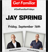 DJ Jay Spring