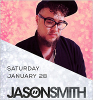 DJ Jason Smith