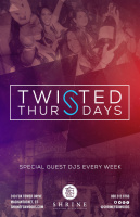 Twisted Thursdays