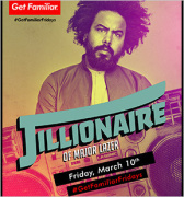JILLIONAIRE of Major Lazer