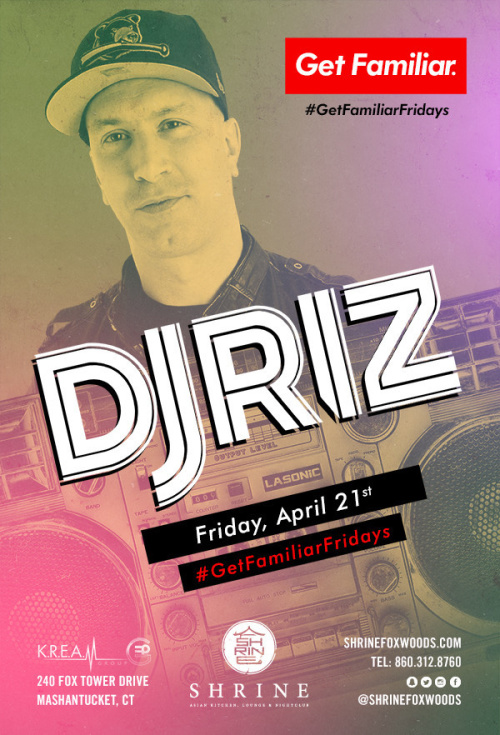 DJ RIZ
