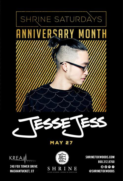 Jesse Jess