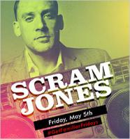 Scram Jones