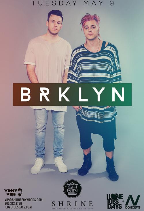 BRKLYN