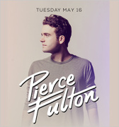 Pierce Fulton