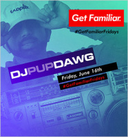 DJ Pup Dawg