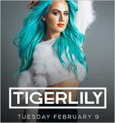 DJ TigerLily