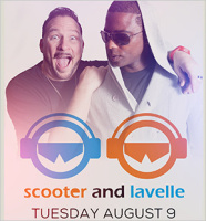 Scooter and Lavelle