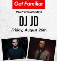 DJ JD