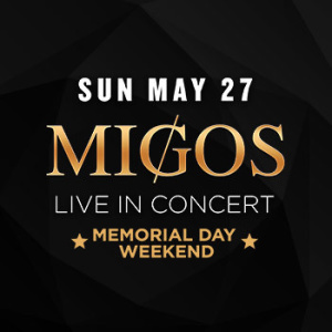 Migos w/ DJ Franzen