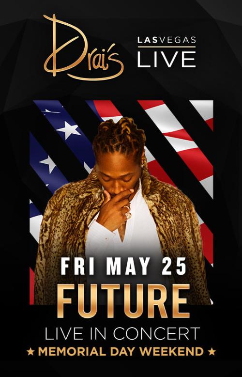 Future - Drai's Nightclub