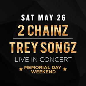 2 Chainz | Trey Songz