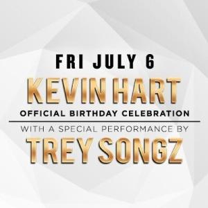 Kevin Hart & Trey Songz