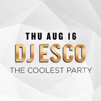 DJ Esco