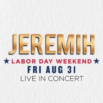 Jeremih