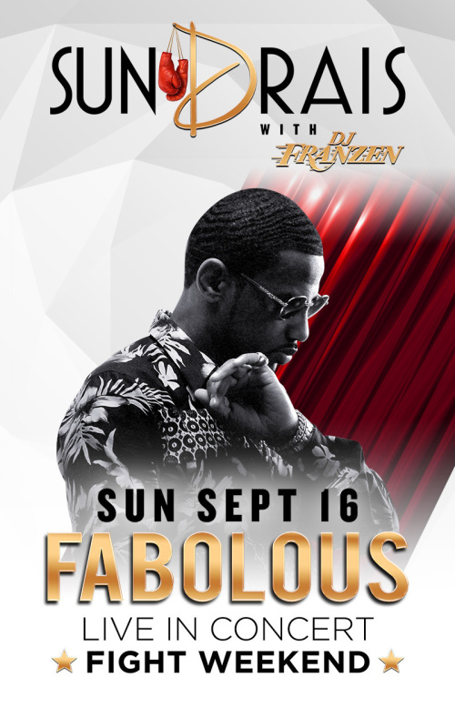 Fabolous - Drai's Nightclub