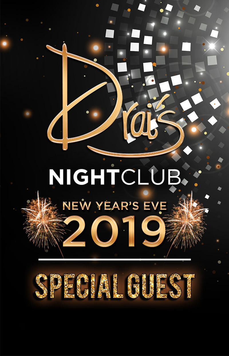 drais new years eve, drais nye, drais tickets, vegas nye, vegas new years
