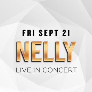 Nelly, Friday, September 21st, 2018