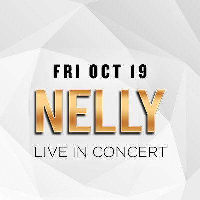 Nelly, Friday, October 19th, 2018