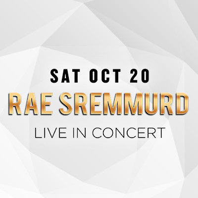 Rae Sremmurd, Saturday, October 20th, 2018