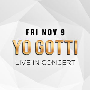 Yo Gotti, Friday, November 9th, 2018